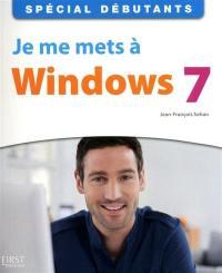 Je me mets à Windows 7