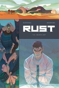 RUST. Volume 1, Black List
