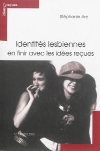 Identités lesbiennes
