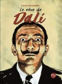 Le rêve de Dali