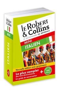 Le Robert & Collins mini italien