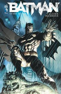 Batman. Volume 1, La cour des hiboux