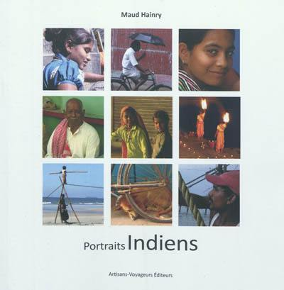 Portraits indiens