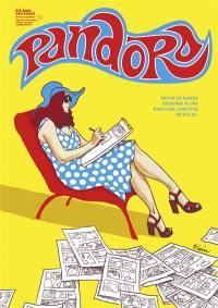 Pandora. n° 5,