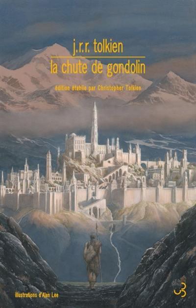 La chute de Gondolin