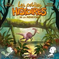 Les petites histoires, Les petites histoires de la préhistoire