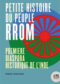 Petite histoire du peuple rrom