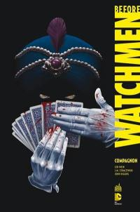 Before Watchmen. Volume 2, Compagnon