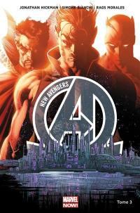 New Avengers. Volume 3, D'autres mondes