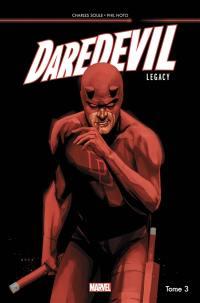 Daredevil legacy. Volume 3, La mort de Daredevil