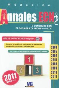 Annales ECN