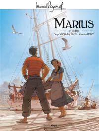 Marius, n° 1, Marius