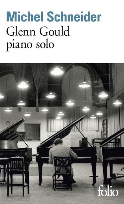 Glenn Gould, piano solo : aria et trente variations