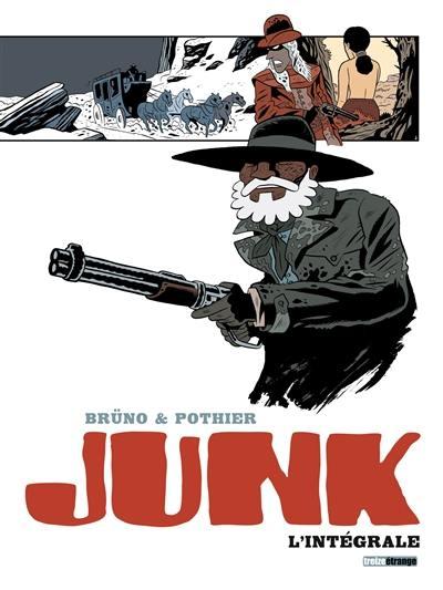 Junk : l'intégrale