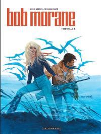 Bob Morane. Volume 8,
