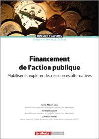 Financement de l'action publique