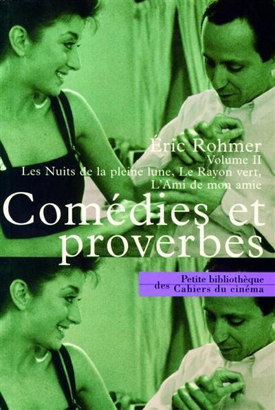 Comédie et proverbes. Volume 2,