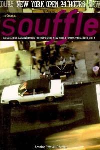 Souffle. Volume 1, 1986-2003