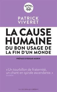 La cause humaine