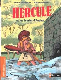 Hercule et les écuries d'Augias