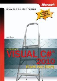 Visual C Sharp 2010