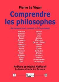 Comprendre les philosophes