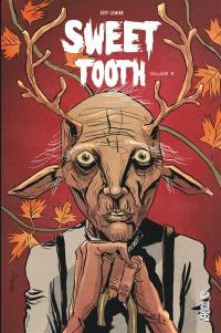 Sweet tooth. Volume 3,