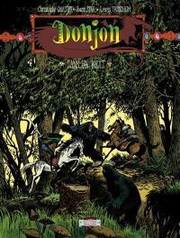 Donjon potron minet. Volume 83, Sans un bruit