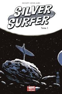 Silver surfer. Vol. 1. Une aube nouvelle
