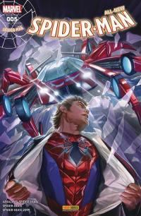 All-New Spider-Man. n° 5, Spider-Man 2099