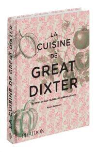 La cuisine de Great Dixter