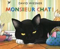 Monsieur Chat !