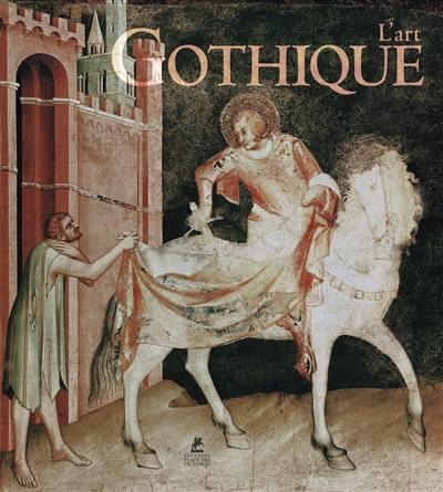 Gothic = L'art gothique = Gotik = Gotica = Gotica = Gotiek