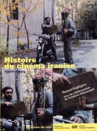 Histoire du cinéma iranien