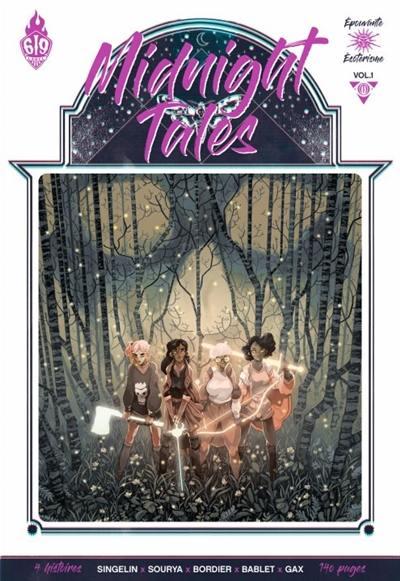 Midnight tales. Volume 1,