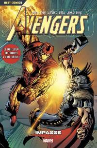 Avengers. Volume 5, Impasse
