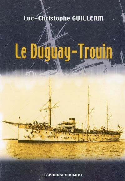 Le Duguay-Trouin