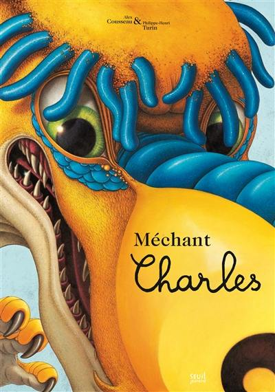 Méchant Charles