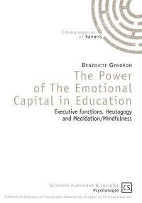 The power of the emotional capital in education