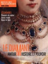 Revue des deux mondes, hors-série patrimoine, Le diamant