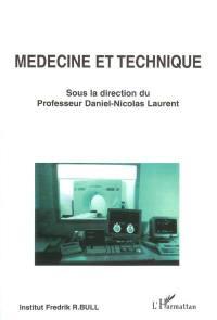 Médecine et technique