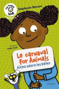 Le carnaval for animals