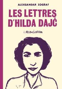 Les lettres d'Hilda Dajc