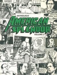 Anthologie American splendor. Volume 2,