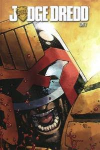 Judge Dredd. Volume 2,