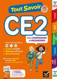 Tout savoir CE2