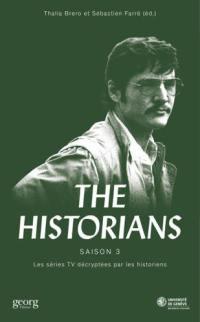 The historians. Volume 3,