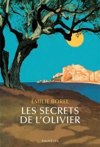 Les secrets de l'olivier