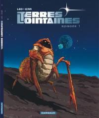 Terres lointaines. Volume 1, Episode 1