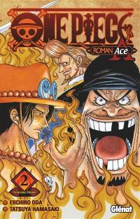 One Piece. Volume 2, Nouveau monde